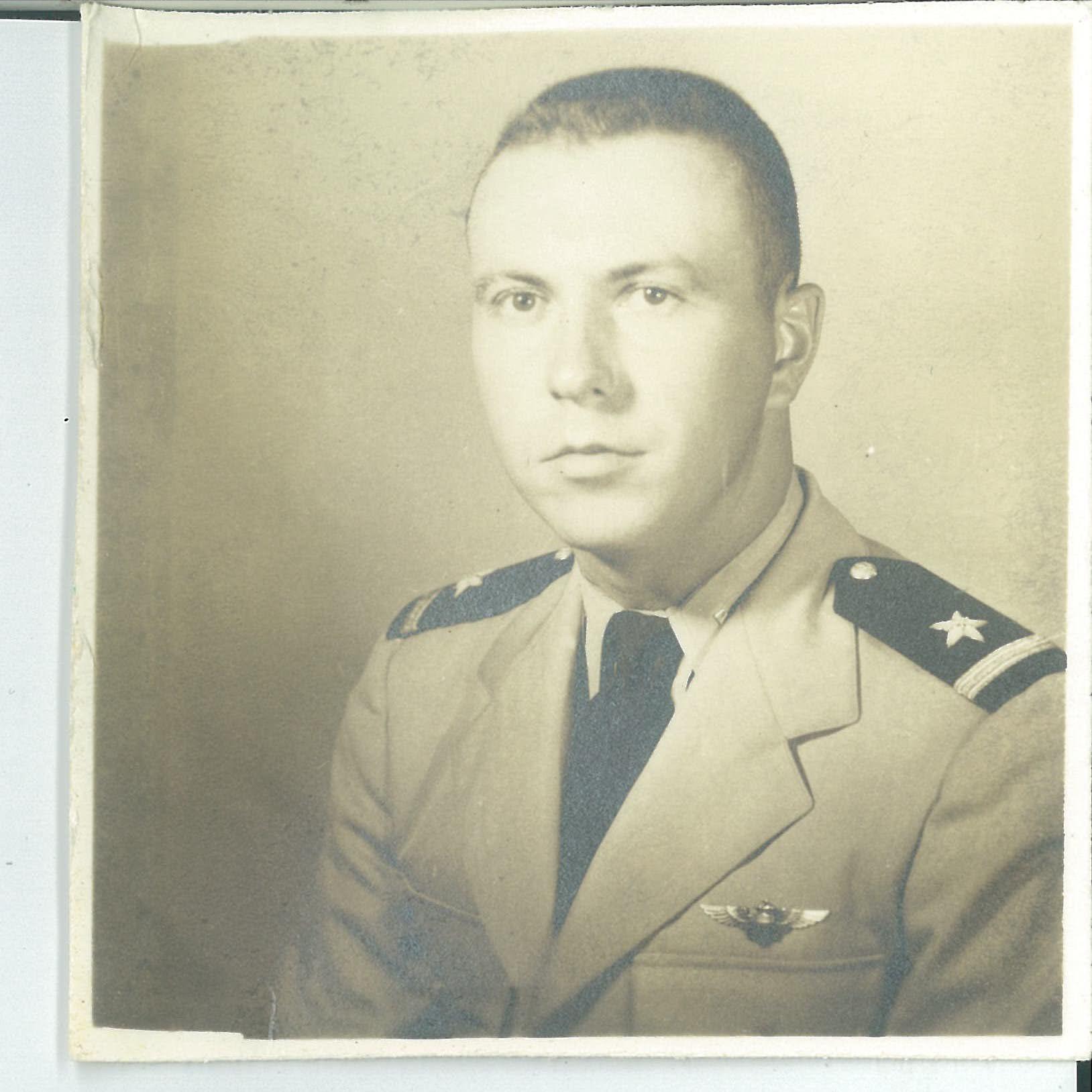 Obituary for Charles Eugene Schott (Photo album)