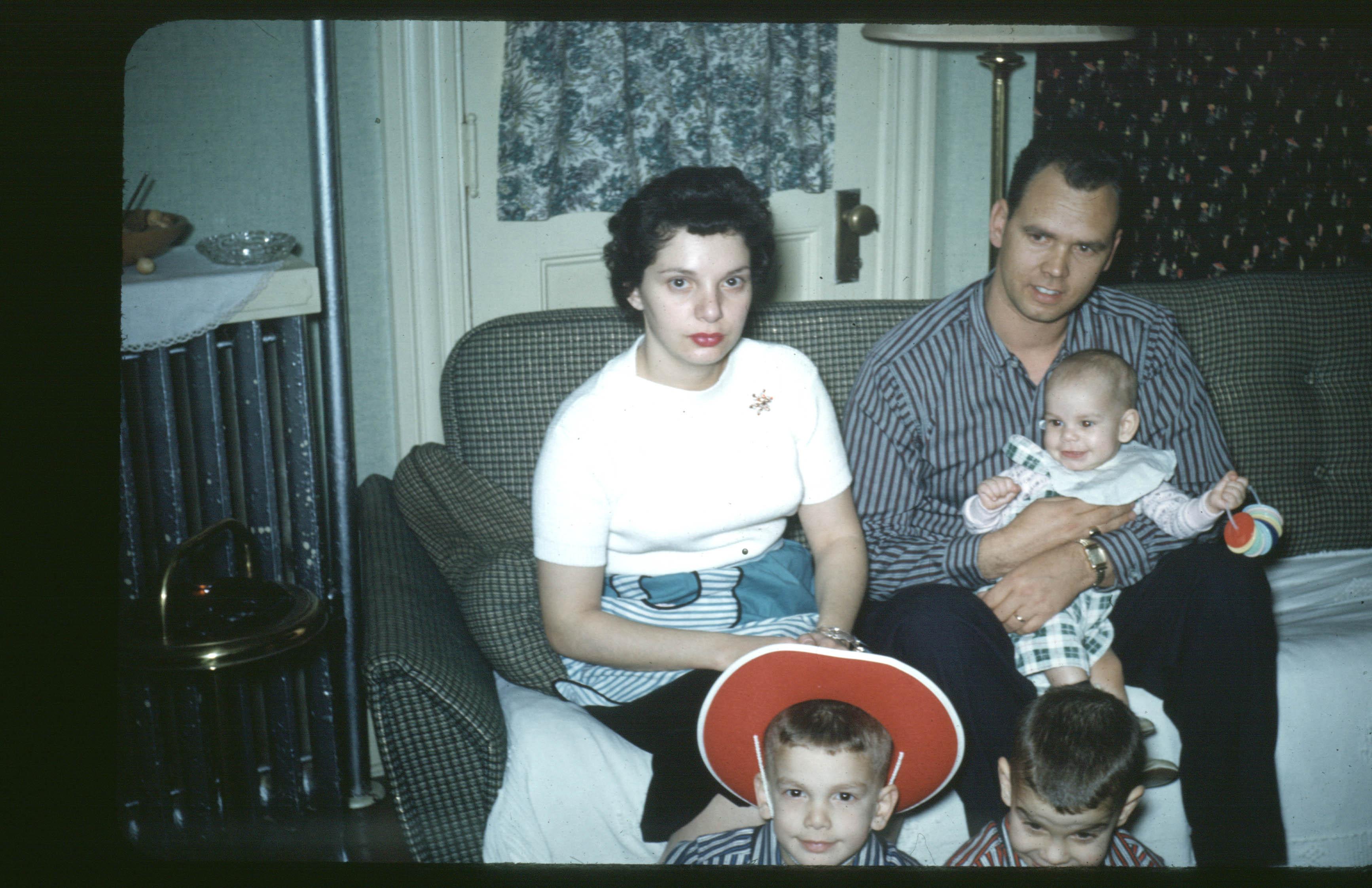 Obituary For Katherine M Carlson Photo Album