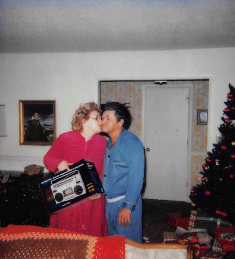 Obituary for Emily Jewel (Jackson) McNeill (Photo album)