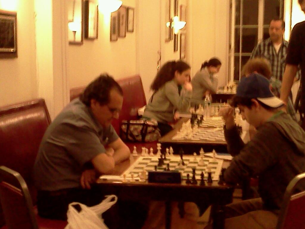 Image result for nagib gebran chess