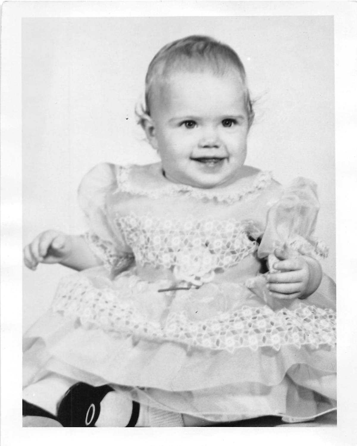 Obituary for Mary L. Armstrong (Photo album)