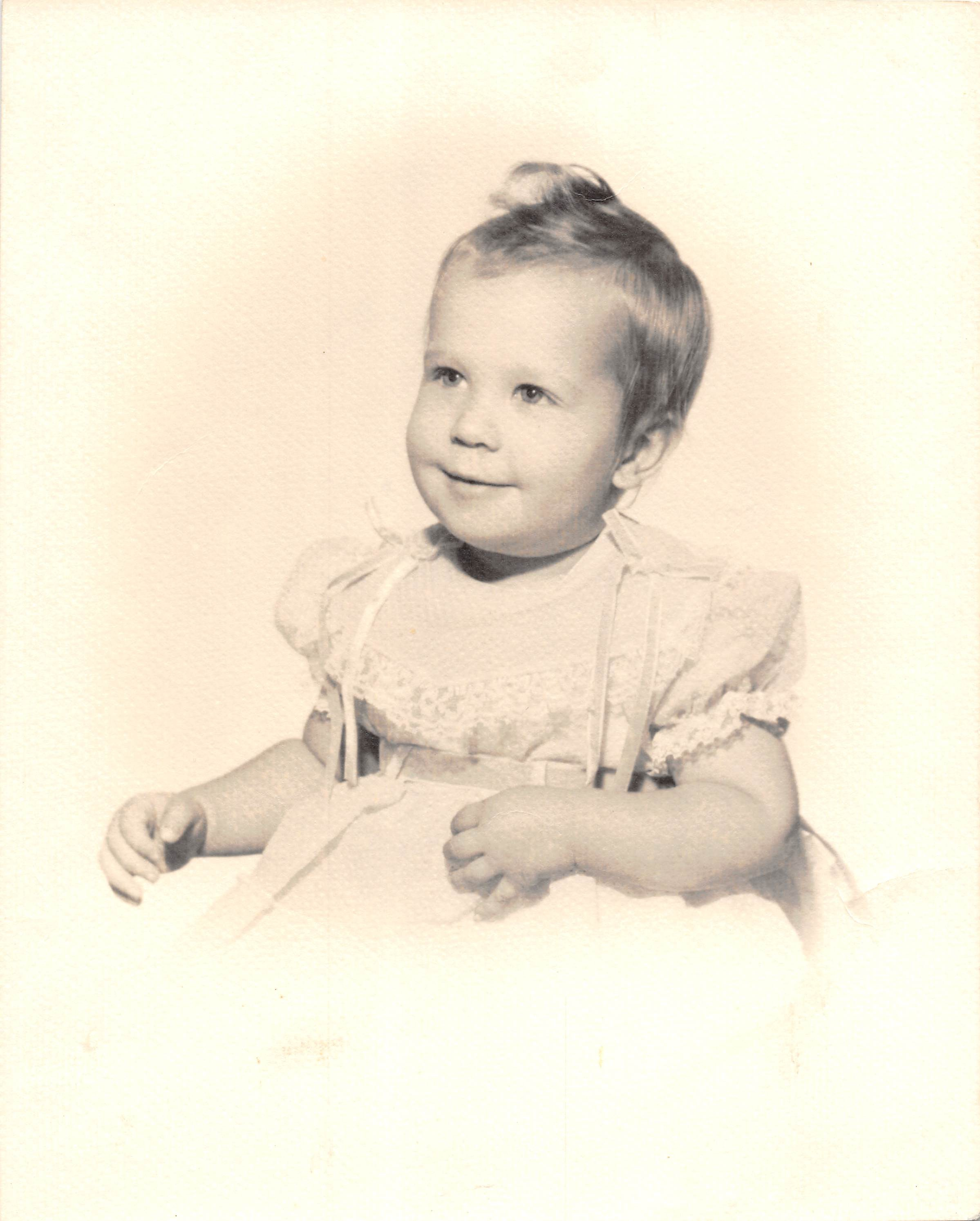Obituary for Frances Marie Smith (Photo album)