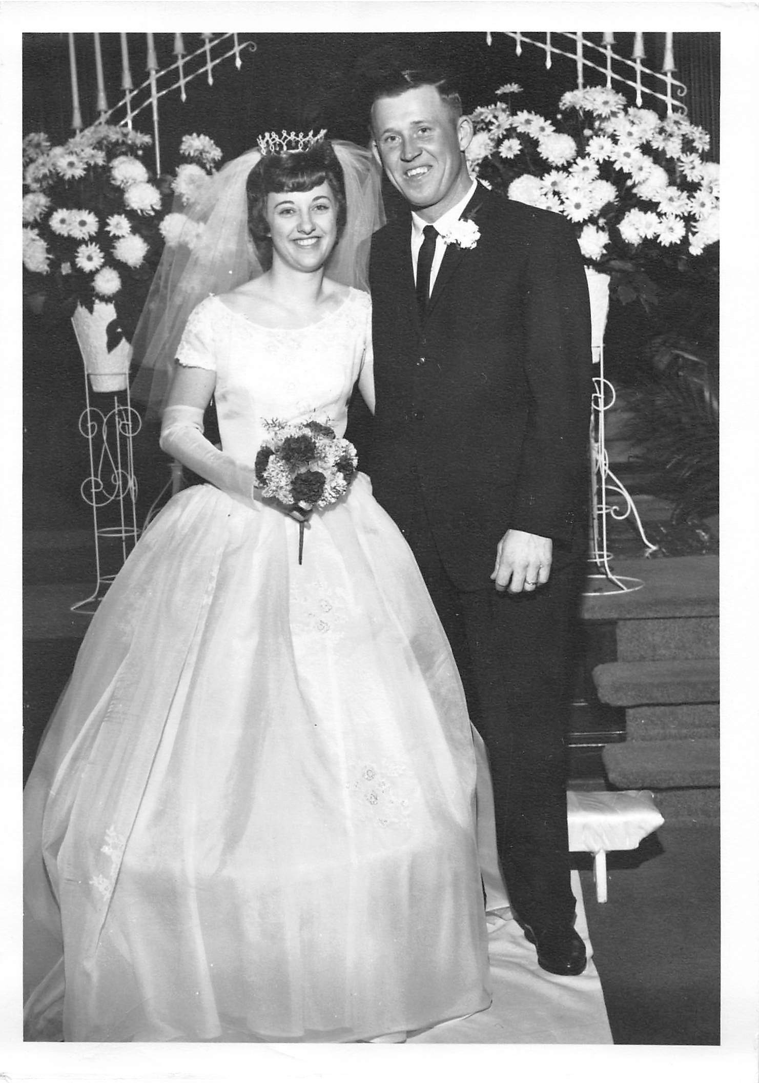 Obituary for Nancy Greene (Photo album)