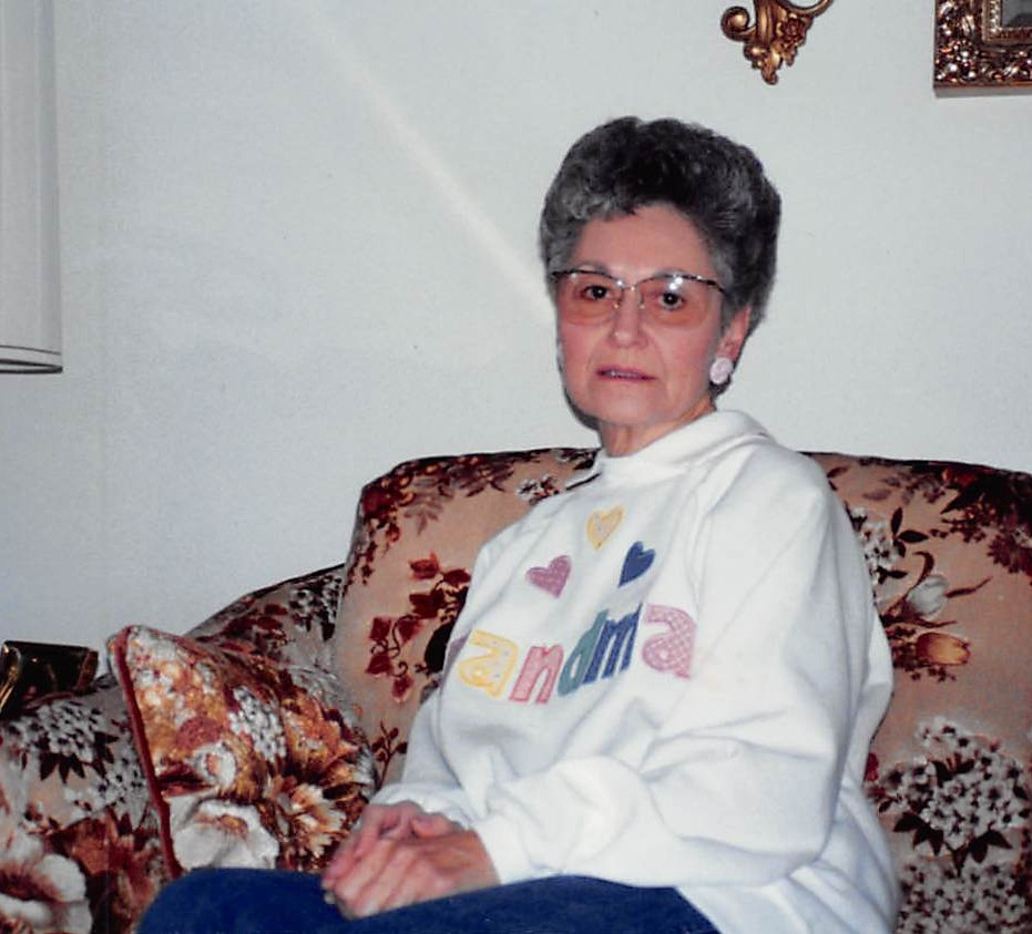 Obituary for Marna J. \