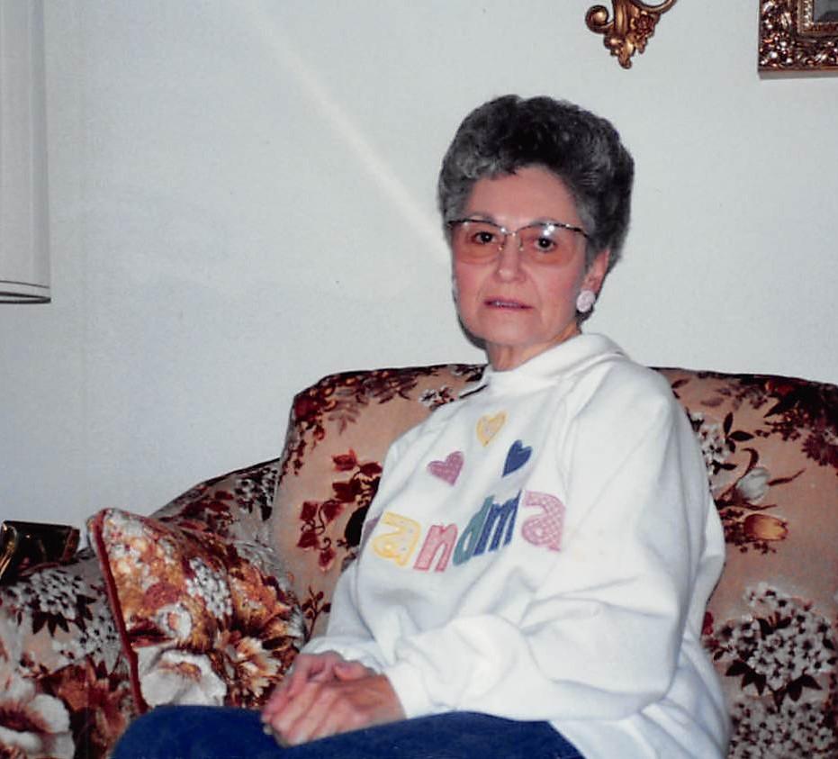 Obituary for Marna J. \