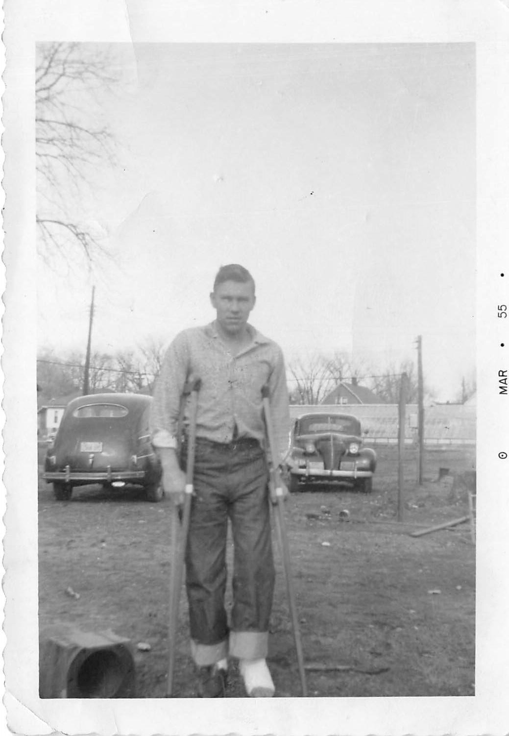 Obituary for Robert J. \