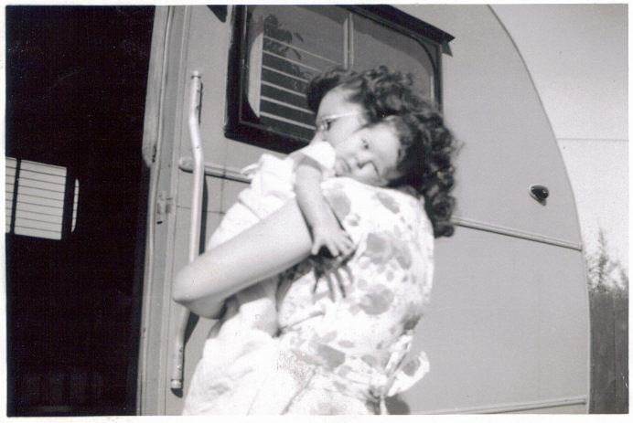 Obituary for Doris Eileen Prather (Photo album)