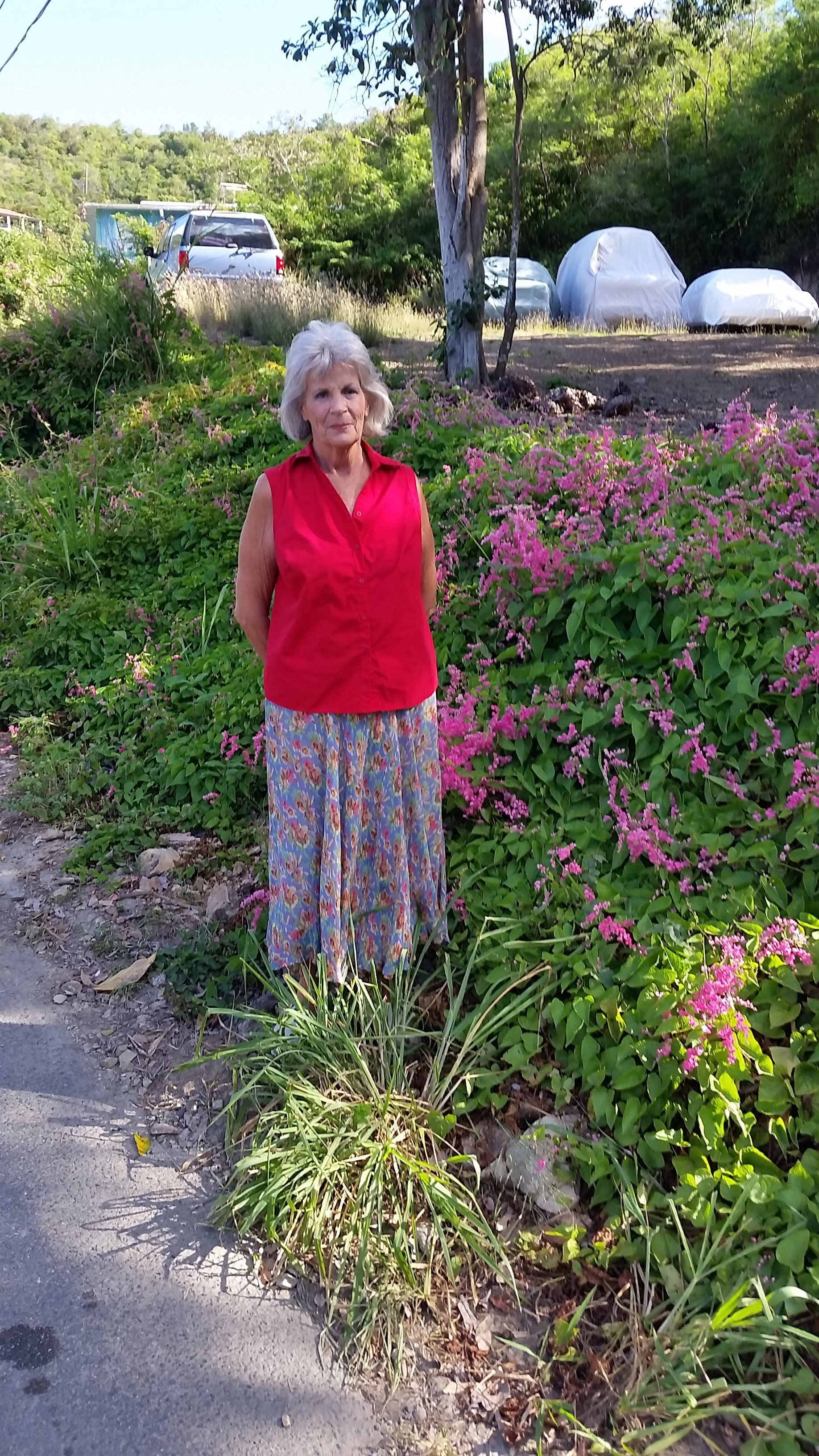 Obituary for Peggy Anne \