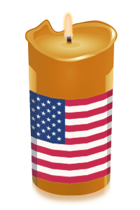 candle american