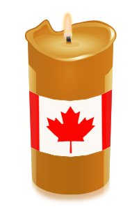 candle canadian