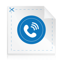 gesture coupon_call
