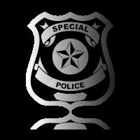 gesture police