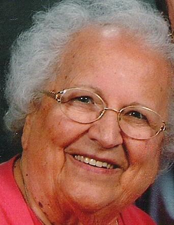 Obituary For Julia A Scagnoli Baker Kroeger Funeral Home