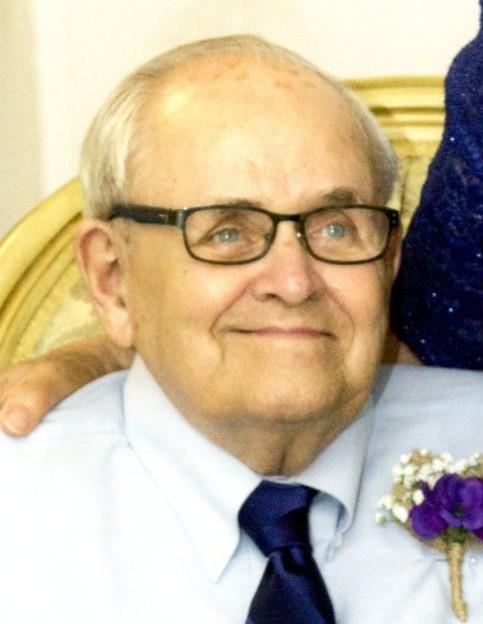 Obituary for Roy O  Wellington, Jr  | McPeek-Hoekstra