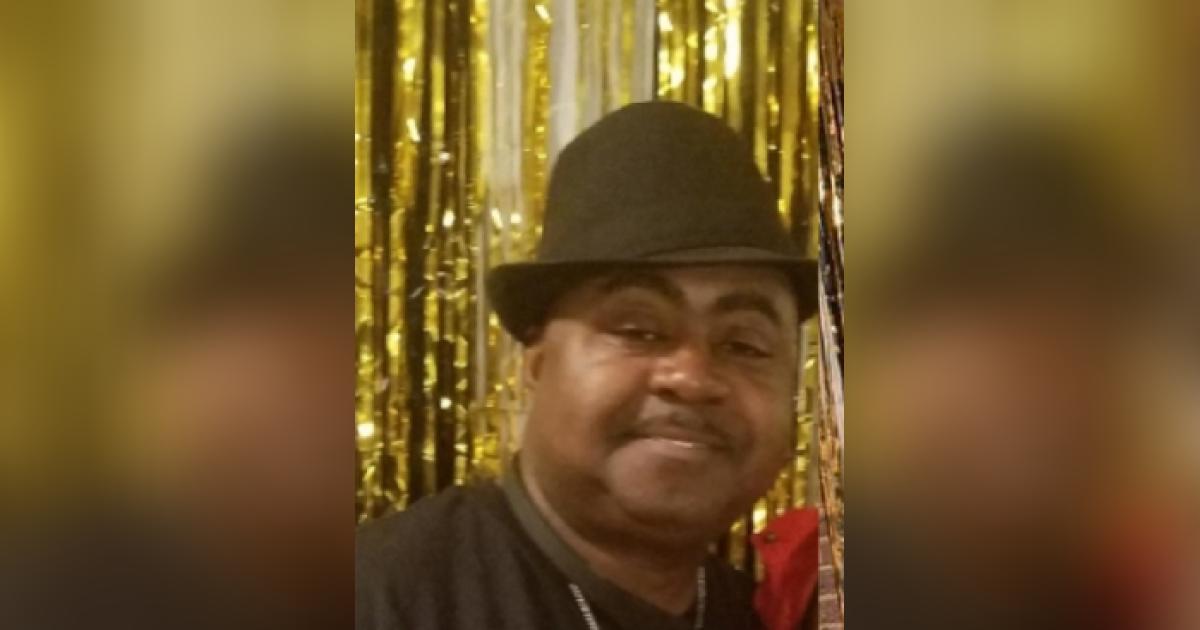 Obituary for David Barnes, Jr | Superior Care Funeral Service