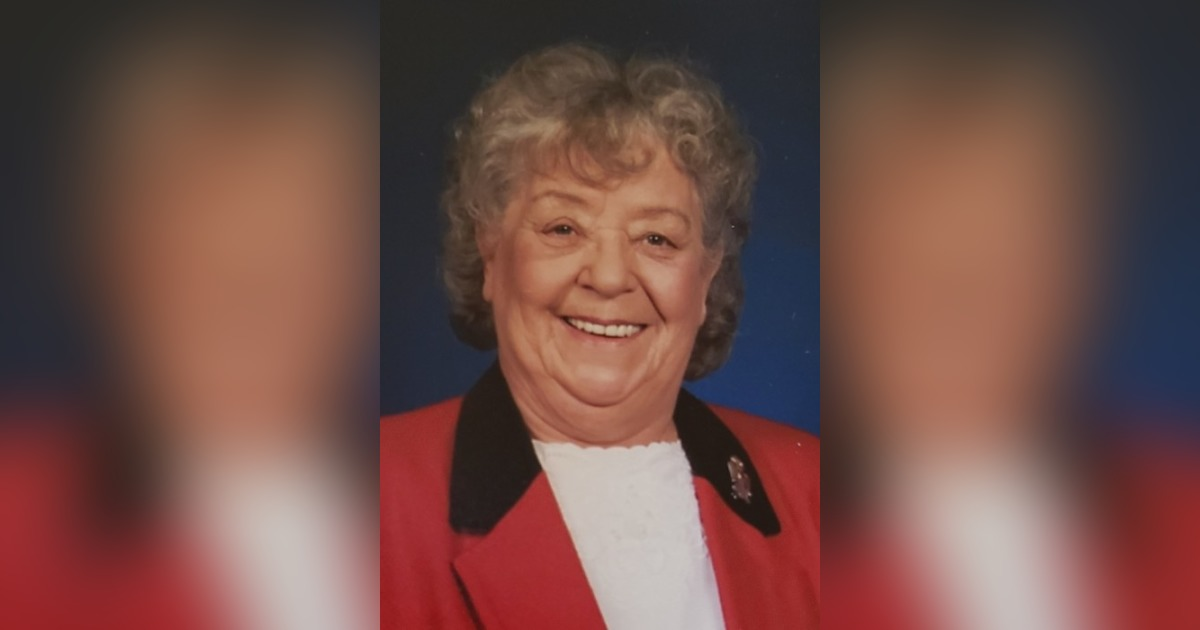 Obituary for Marion M. Cook | Acly - Stover Funeral Home