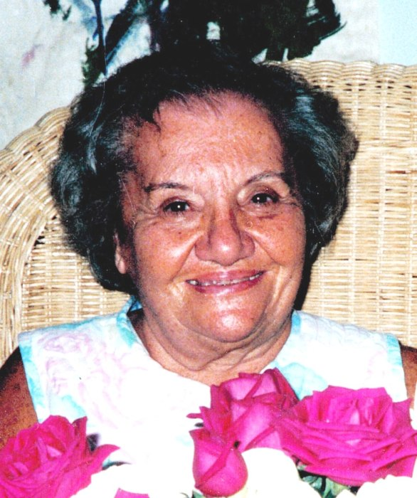 Obituary For Rose R Salerno Lieber Funeral Home