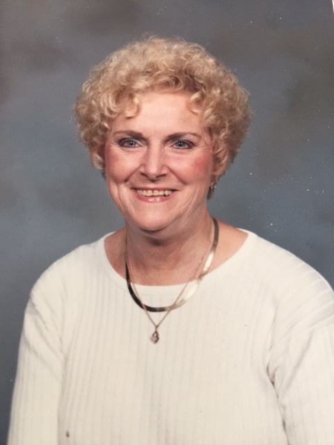 Summary -> Obituary For Joan Sanderson Brock Howell Funeral Home