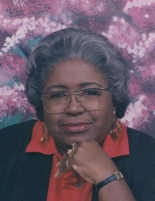 Obituary for Gloria Johnson | Snowden Funeral Home