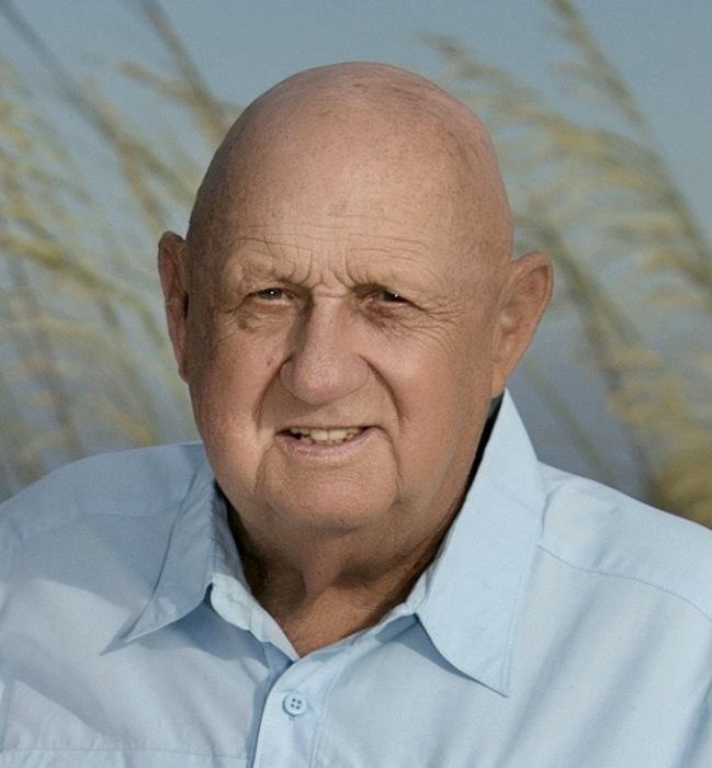 Obituary For James David Jim Rich Guest Book