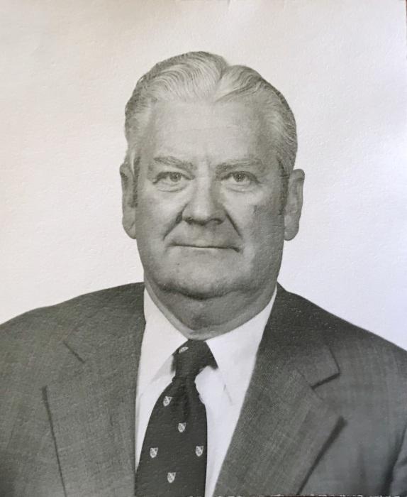 Obituary For James Pat Hester