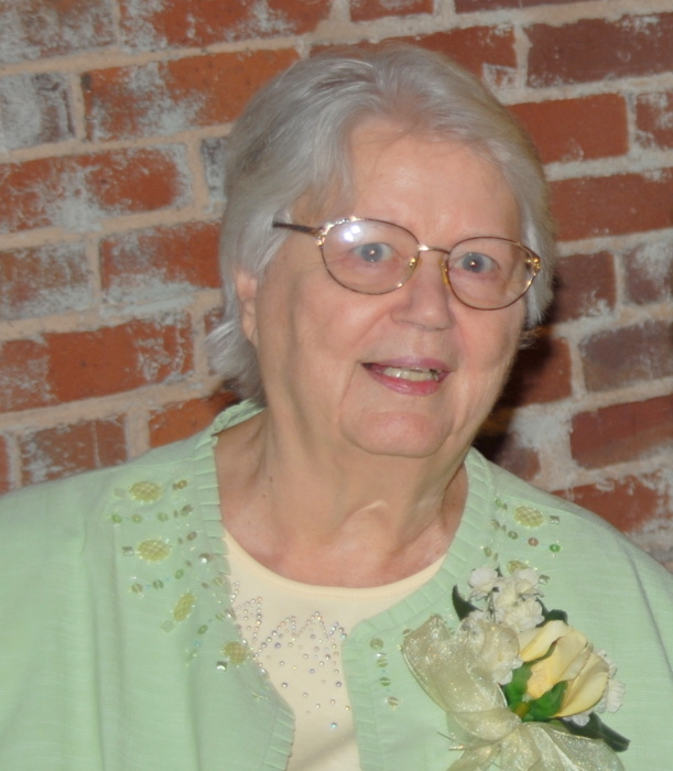 Obituary For Nellie Ruth Capps Abbott Ware Services