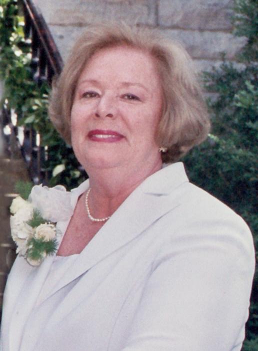 Obituary For Penelope Penny Janet Hitchcock Thomas Harris