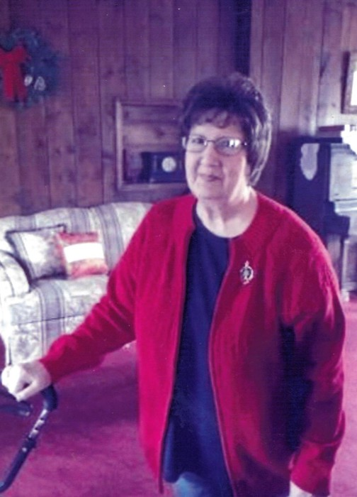 Obituary For Connie Foster Sharp Leffers Send Flowers Sheets