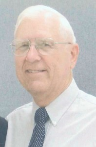 William S. Berry obituary photo