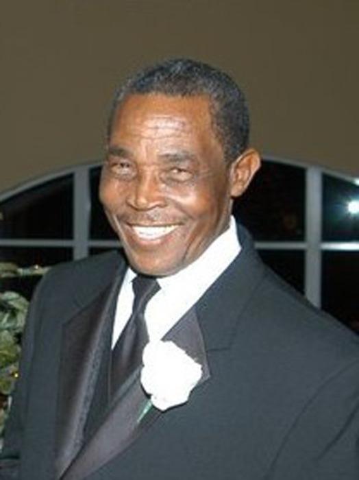 Obituary for Ranold F  Hylton