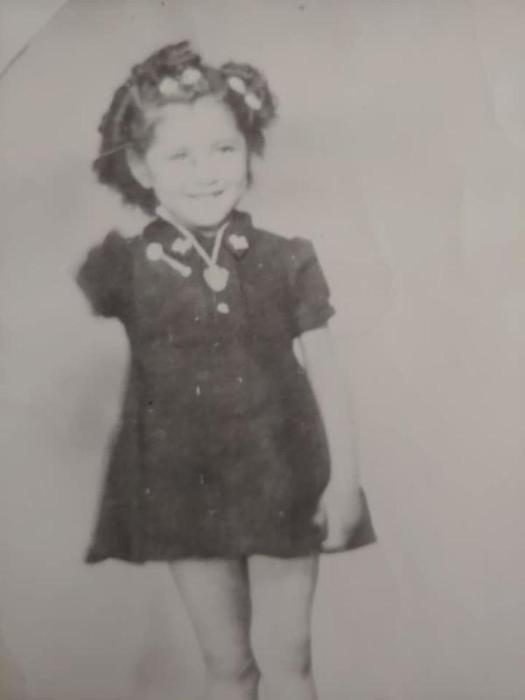 Obituary For Jennie Armijo Baca Angelus Chapel Mortuaries