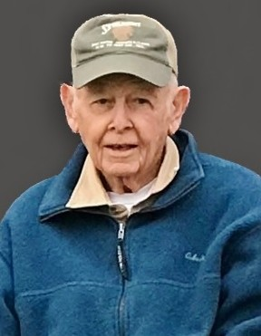 Obituary for Buck Walters | Williams Funeral Homes & Shore