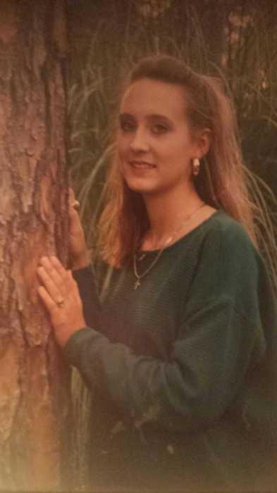 Obituary for Jennifer Beth (Berry) Johnson