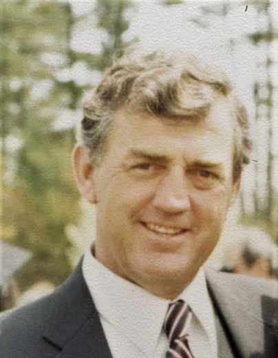 Obituary For Ronald L Turner Lucas Amp Eaton Funeral Home