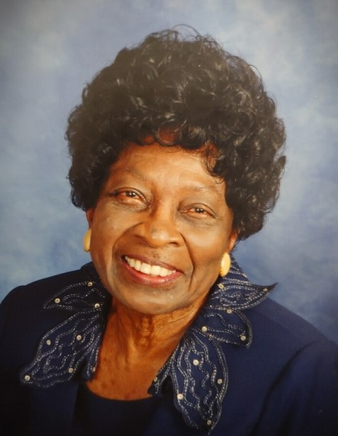 Obituary for Thelma Marie Fountain | Green's Mortuary
