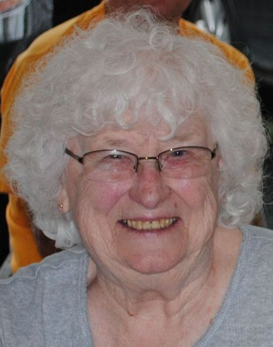 Obituary for Joan (Macey) Keefe