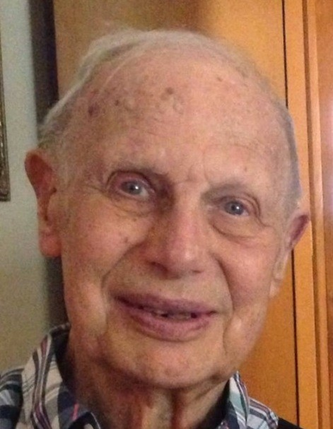Obituary for Nicholas Thomas Knauf (Services)