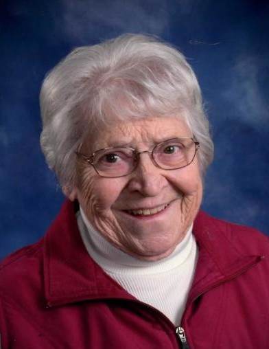 Obituary For Frances L Hinterthuer Kessler Funeral Home