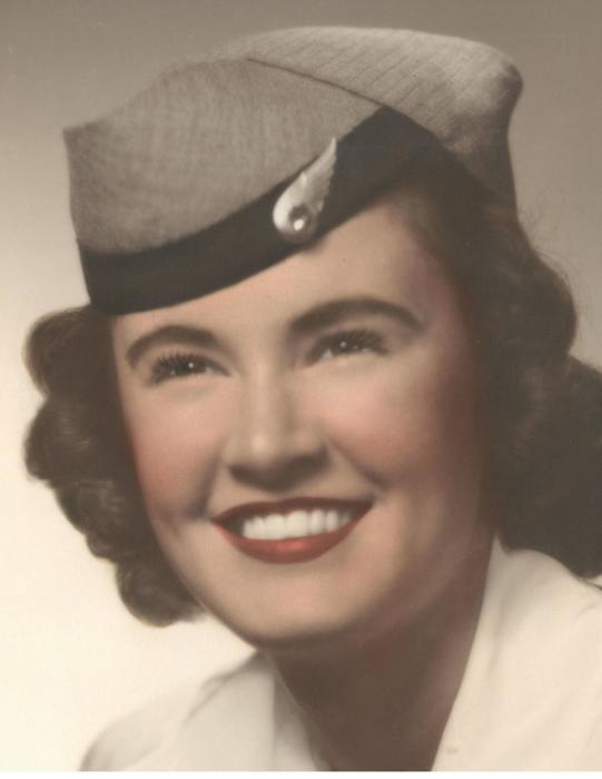 Obituary for Charline Hull (Send flowers)   Burns Funeral Home