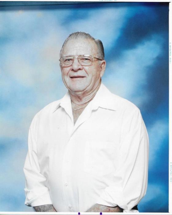 Obituary for Joe Richard Williams (Send flowers)   Burns Funeral Home