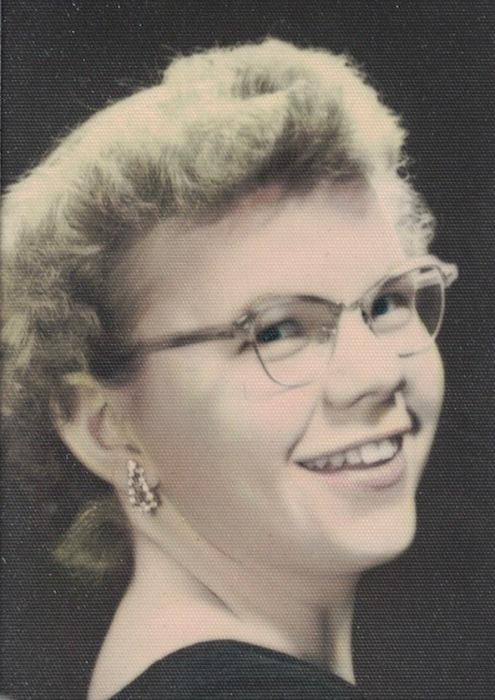 Obituary for Patricia Ann Barnes   Ebling-Stabingas ...