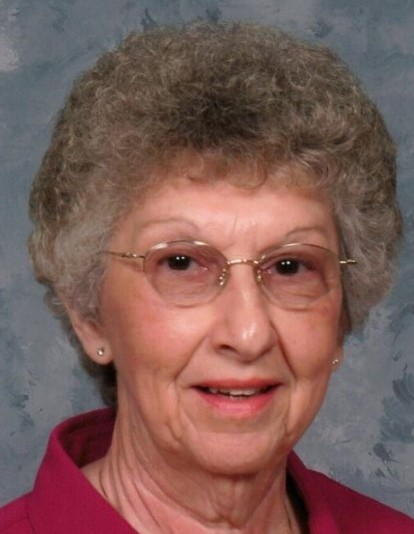 Obituary For Marjorie A Midlam Burch Eichholtz Daring Sanford Funeral Homes Jackson Center Oh