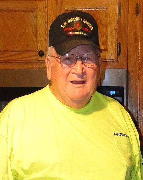 Obituary for Mr  Calvin Deering