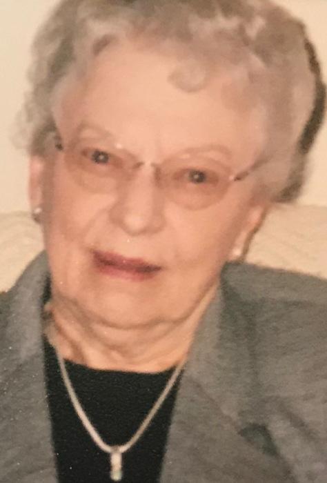 half off 67500 ff506 Obituary for Gloria Ada (Heckman) Weber   Stitzel Funeral ...