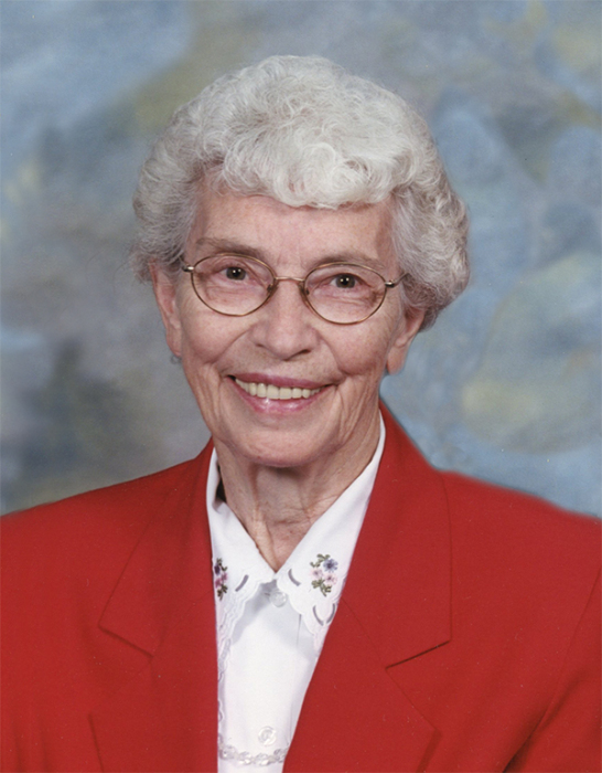 Obituary for Eva (Schmidt) Hamm