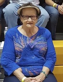Obituary for Sarah Elizabeth Costner   Jenkins Funeral Home