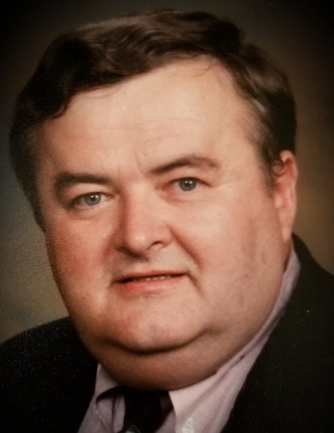 Obituary for John E  Plummer   Gleeson-Ryan Funeral Home