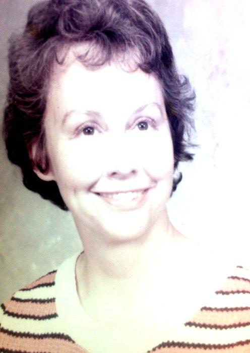 Obituary for Florence L  Salem