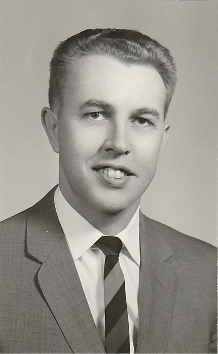 Obituary For J Robert Rich