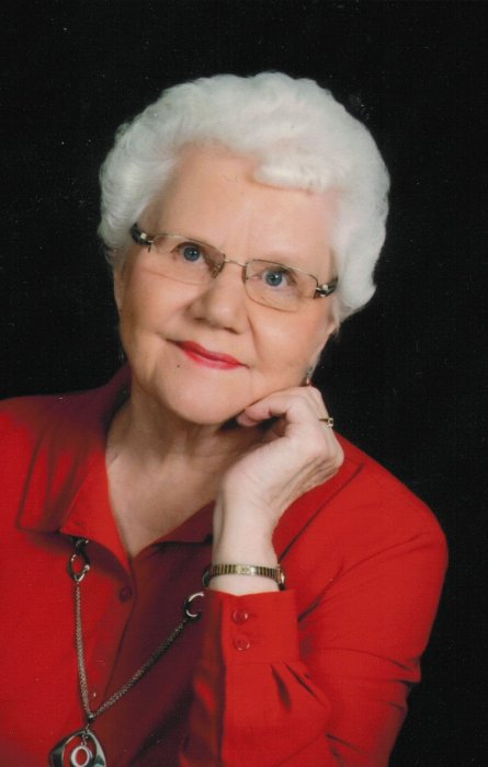 Obituary For Elizabeth Betty Louise Abrahamson
